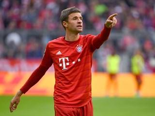拜仁主席:穆勒对于拜仁就好比啤酒节对于慕尼黑那样重要 