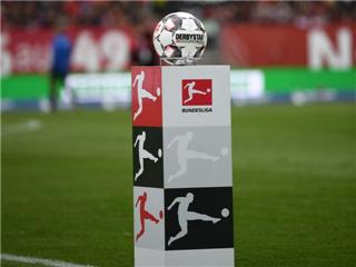 德甲剩余赛程安排表出炉,赛季将于6月27日结束