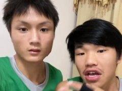 农村国宝PK天舒又炒作!两队球员无底线开直播要礼物,球迷:剧本