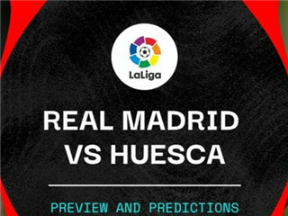 西甲前瞻:皇家马德里VS韦斯卡,升班马面对豪门束手无策