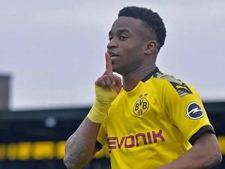 穆科科要来了!德国足协:新赛季德甲最低出场年龄下调至16岁