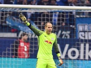 莱比锡门将:希望德甲三支球队都可以进入欧冠八强