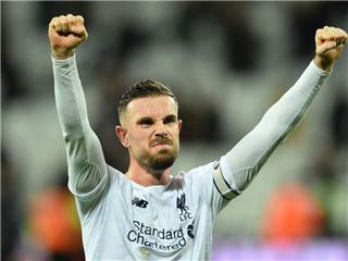罗伯逊狂赞队长:亨德森应该被授予本赛季英超最佳球员奖!