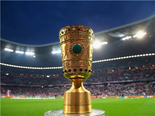 官方:本赛季德国杯决赛无期限延迟