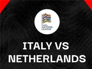 欧国联前瞻:意大利VS荷兰,开局不利,德波尔如何走出阴影?