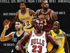 """也许这5人一队,有望击败NBA最强""""魔皇神佛鲨""""阵容"""