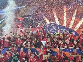 庆祝太疯狂!9名利物浦球迷因过激行为被警方逮捕!