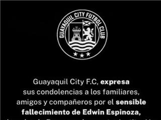 厄瓜多尔一青年球员家门口惨遭枪杀,疑凶犯认错下手对象
