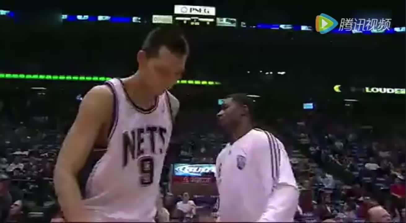 完爆活塞内线!阿联NBA生涯最高分31分集锦