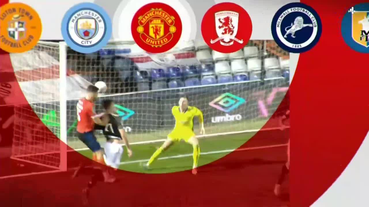 09月23日 英联杯第3轮 切尔西vs阿斯顿维拉 上半场录像